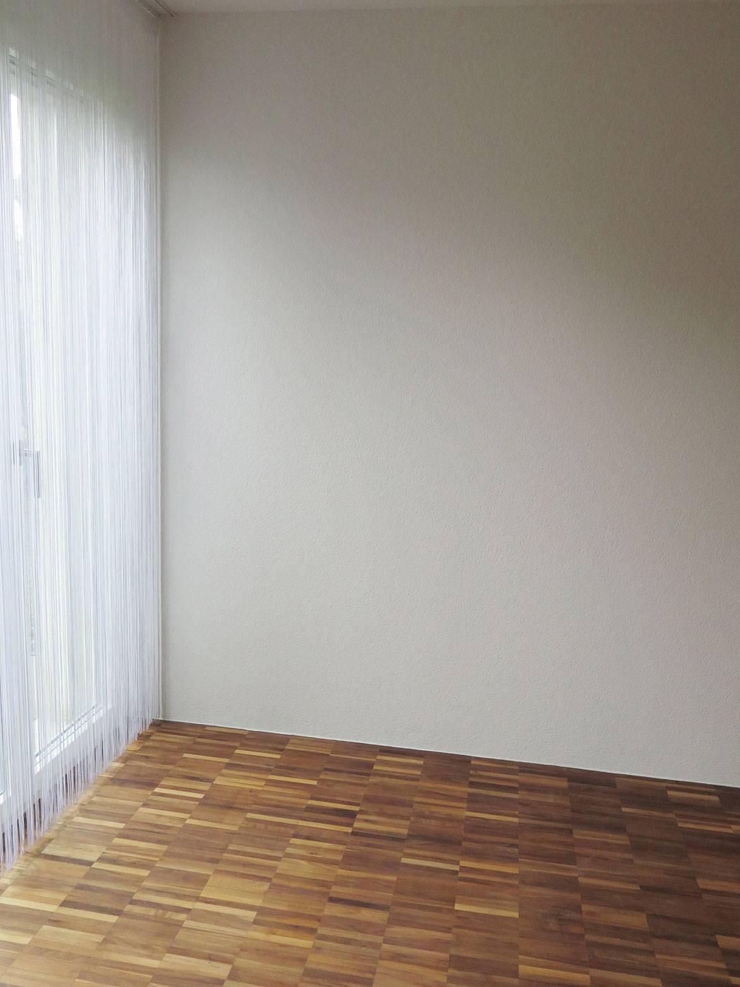 fadenvorhang weiss auf mass t r vorhang. Black Bedroom Furniture Sets. Home Design Ideas