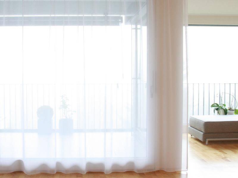 Welcher Vorhang Für Welches Fenster Weisservorhangch