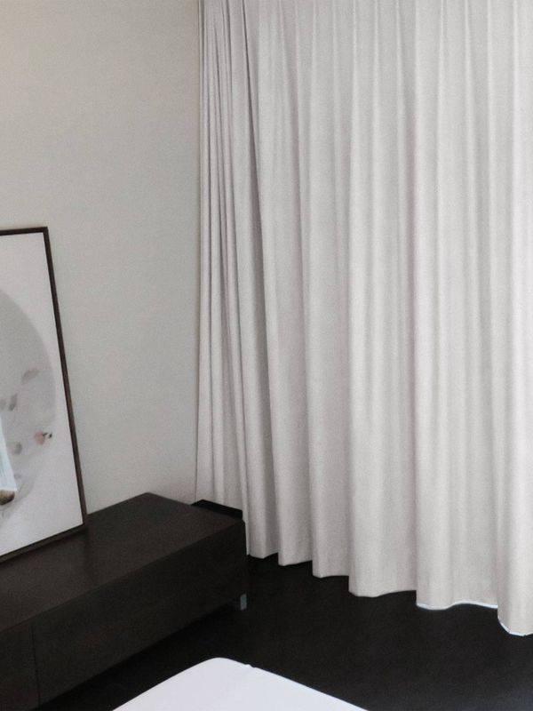 Vorhang lichtundurchlässig online kaufen | weisservorhang.ch
